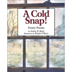 A_Cold_Snap Frosty Poems book cover image