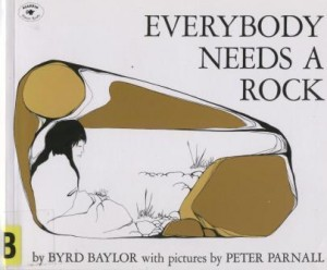 Everybody_Needs_A_Rock book cover image