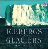 Icebergs_and_Glaciers book cover image