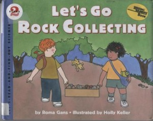 Lets_Go_Rock_Collecting book cover image