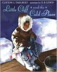 Little_Cliff_and_the_Cold_Place book cover image