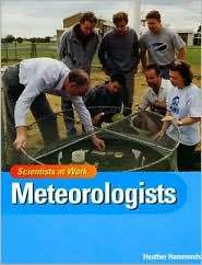 Meteorologists book cover image