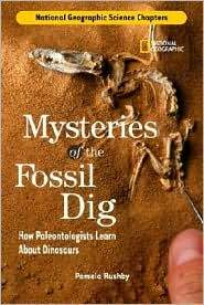 Mysteries_of_the_Fossil_Dig book cover image