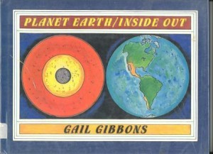 Planet_Earth_Inside_Out Book cover image
