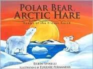 Polar_Bear_Arctic_Hare book cover image