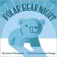 Polar_Bear_Night book cover image