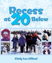 Recess_at_20_Below book cover image