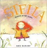 Stella Queen of the Snow book cover image