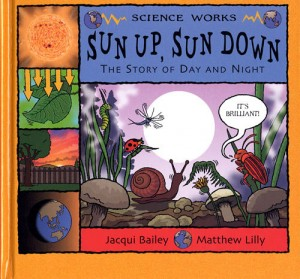 Sun_Up_Sun_Down book cover image