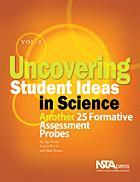 Uncovering Student Ideas in Science 3
