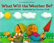 What_Will_the_Weather_Be book cover image