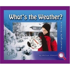 Whats_the_Weather book cover image