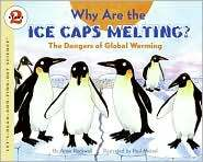 Why_are_the_Ice_Caps_Melting book cover image
