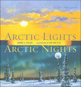 arctic_lights_arctic_nights book cover image