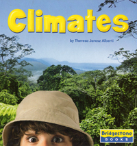 climate book cover image
