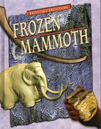 mammoth004 book cover image