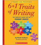 6 plus 1 Traits of Writing