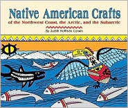 native_american_crafts book cover image