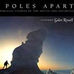 poles apart book cover image