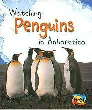 watching_penguins book cover image