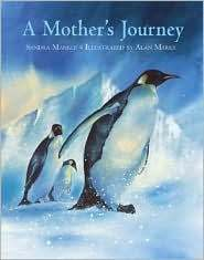 _a_mothers_journey book cover image