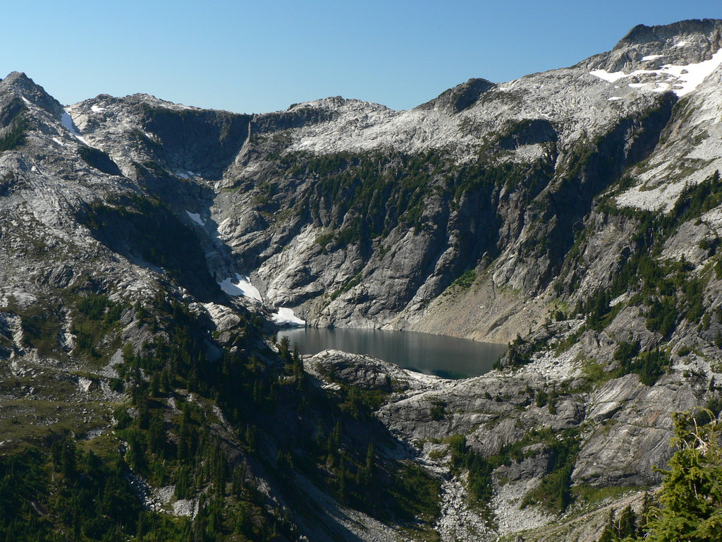 Glaciers: Earth's Rivers of Ice — Icebergs and Glaciers