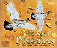 gone_again_ptarmigan book cover image