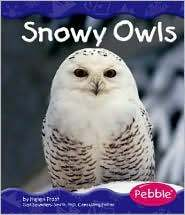 snowy_owls book cover image