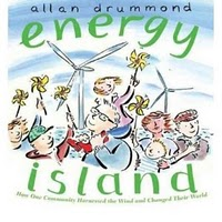Cover of Energy Island