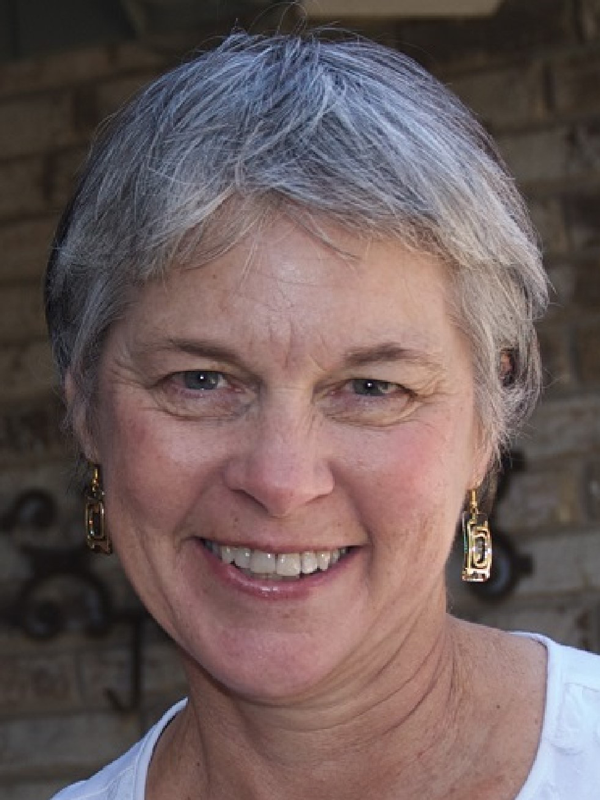 Susie Mauck